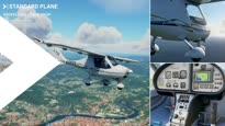 Microsoft Flight Simulator - Planes & Airports Trailer