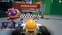 Mario Kart in echt - na ja, fast! - So spielt sich Mario Kart Live: Home Circuit