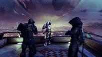 Destiny 2: Jenseits des Lichts - Launch-Trailer