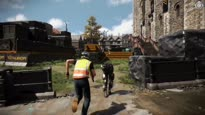 Kreativer Open-World-Spielplatz - Die letzte große Vorschau zu Watch_Dogs: Legion