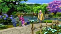 Die Sims 4: Ab ins Schneeparadies - Reveal Trailer