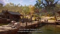 Assassin's Creed: Valhalla - Deep Dive Trailer