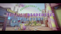Tom Clancy's Rainbow Six: Siege - Sugar Fright Event Trailer