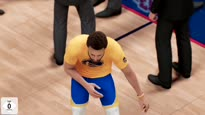 NBA 2K21 - Next-Gen Gameplay Trailer