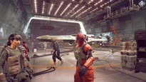 Das beste Star-Wars-Spiel seid KOTOR? - Die volle Packung Star Wars: Squadrons