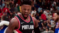 NBA 2K21 - Next-Gen Gameplay Reveal