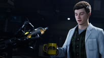 Marvel's Spider-Man - Remastered - Peter Parker Trailer