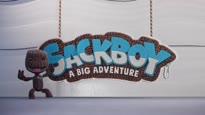Sackboy: A Big Adventure - Sumo stellt Sackboy vor