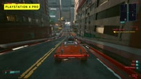 Cyberpunk 2077 - PlayStation Gameplay Trailer