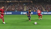 FIFA 21 - PS5 Next Level Speed Trailer