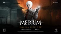 The Medium - The Threats Official Trailer