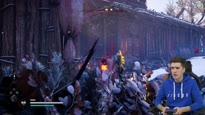 Mein erstes Mal mit... - Assassins's Creed: Valhalla