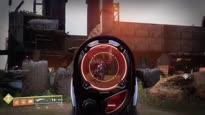 Destiny 2: Jenseits des Lichts - Der neue Jupiter-Mond Europa
