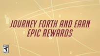 Overwatch - Symmetra's Restoration Challenge Trailer