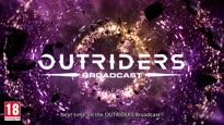 Outriders - Neuer Broadcast: Bald Infos zu den Endgame-Inhalten