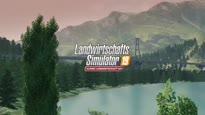 Landwirtschafts-Simulator 19 - Alpine Landwirschaft Launch Trailer