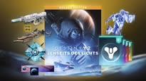 Destiny 2: Jenseits des Lichts - Die Editionen im Überblick