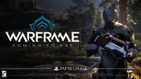 Warframe - Next-Gen Reveal Trailer | PS5