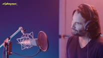 Cyberpunk 2077 - Keanu Reeves BTS Trailer