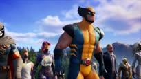 Fortnite - Marvel's Greatest Warriors & Royalty Trailer