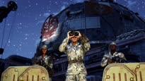 "Fallout 76 - Stählerne Dämmerung – Enthüllungstrailer ""Geborstener Stahl"""