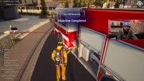 Feuerwehrmann! Ein Kindheitstraum wird wahr - Koop-Zocksession zu Firefighting Simulator - The Squad