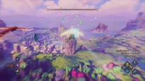 Immortals: Fenyx Rising - Tartaros-Lösung: Der Weg des Boten