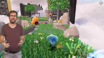 Felix Spiele-Highlights aus 2020 - Half-Life: Alyx, Immortals Fenyx Rising uvm.