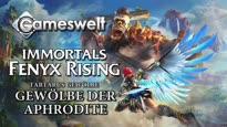 Immortals: Fenyx Rising - Tartaros-Lösung: Gewölbe der Aphrodite