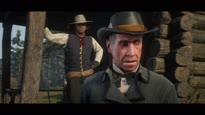 Red Dead Online - Standalone Release Trailer