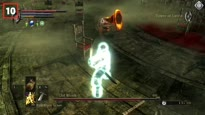 Top 10 - Die bizarrsten Bosse in Videospielen