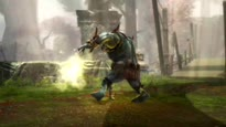 Kingdoms of Amalur: Re-Reckoning - Switch Announcement Trailer
