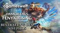 Immortals: Fenyx Rising - Tartaros-Lösung: Bestrafung des Sisyphos