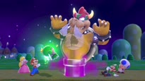 Super Mario 3D World + Bowser's Fury - Announcement Trailer