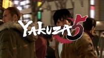 Yakuza Remastered Collection - Launch Trailer