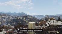 Fallout 76 - Inventar-Update Trailer