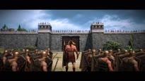 A Total War Saga: Troy - Ajax & Diomedes Announcement Trailer