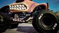 Monster Jam Steel Titans 2 - Announcement Trailer