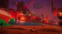 Fall Guys - Doom Costumes Trailer