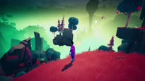 Solar Ash - Gameplay Reveal