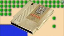 Der Beginn einer Legende - Wir feiern 35 Jahre The Legend of Zelda