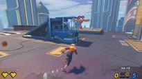 Fortnite trifft Dodgeball - Video-Preview zu Knockout City