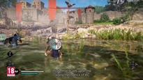 Assassin's Creed: Valhalla - Flussraubzüge Update Trailer