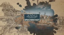 Anno 1800 - Speicherstadt DLC Launch Trailer