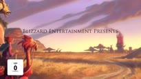 Hearthstone - Geschmiedet im Brachland Announcement Trailer