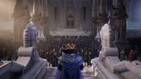 King's Bounty II - Release Date Reveal Trailer