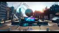 Hyper Scape - Season 3: Neue Map Trailer