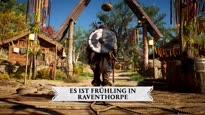 Assassin's Creed: Valhalla - Zeit von Eastre - Trailer zum Event