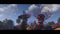 Rust Console Edition - Teaser-Trailer & Betastart