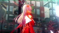 Scarlet Nexus - Kasane Story Trailer